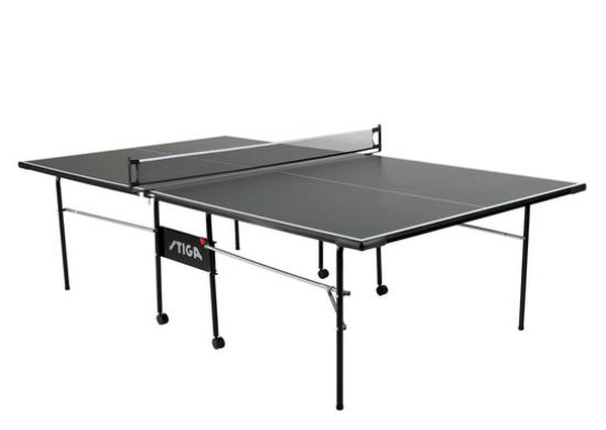 STIGA Advance Table Tennis Table